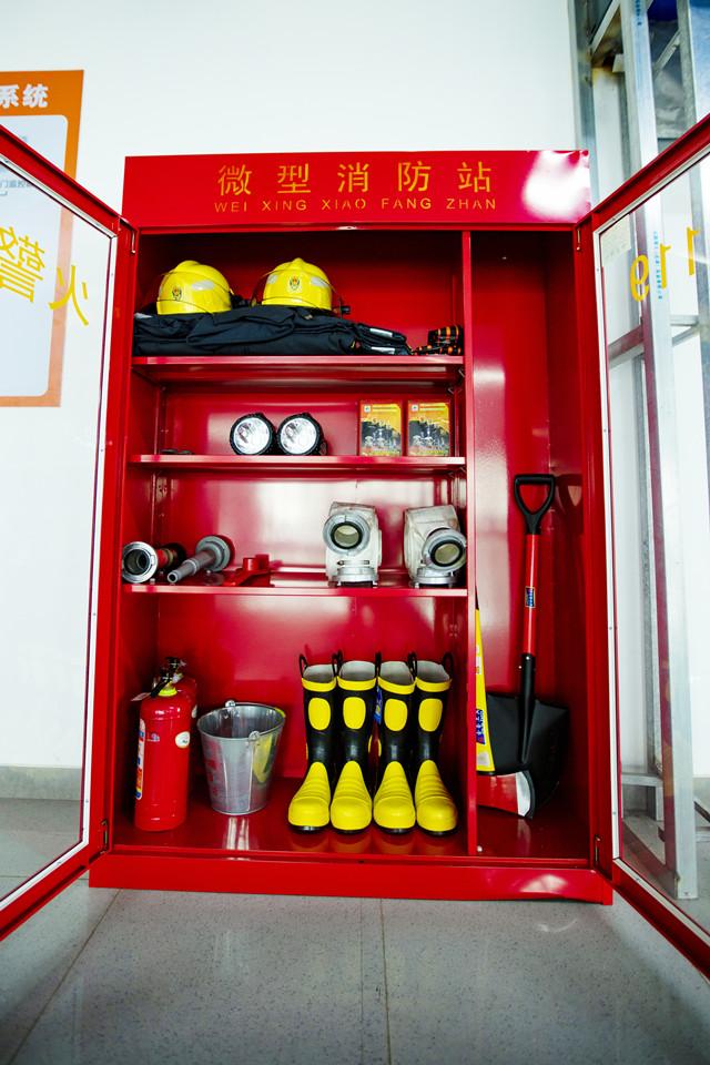 苏州消防培训学校:为什么越来越多人从事消防设施操作员